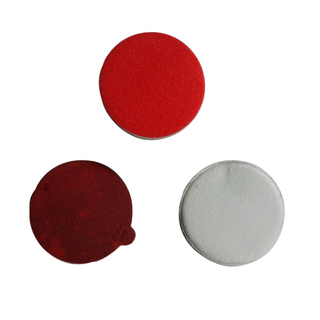 3Pcs Polishing Pad Set