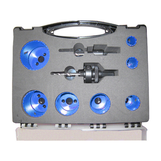 Bi-metal Hole Saw