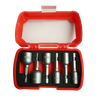 6Pcs 50mm Nut Setter Set