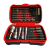 28Pcs Drilling Fastening Tools Set